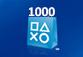 PlayStation.Store 1000 руб. - пополнение бумажника