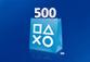 PlayStation.Store 500 руб. - пополнение бумажника