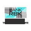 RBK Bank - Пополнение текущего счета