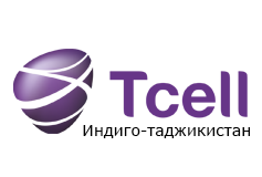 Tcell.Индиго (Таджикистан)